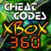 Xbox 360 Cheat Codes