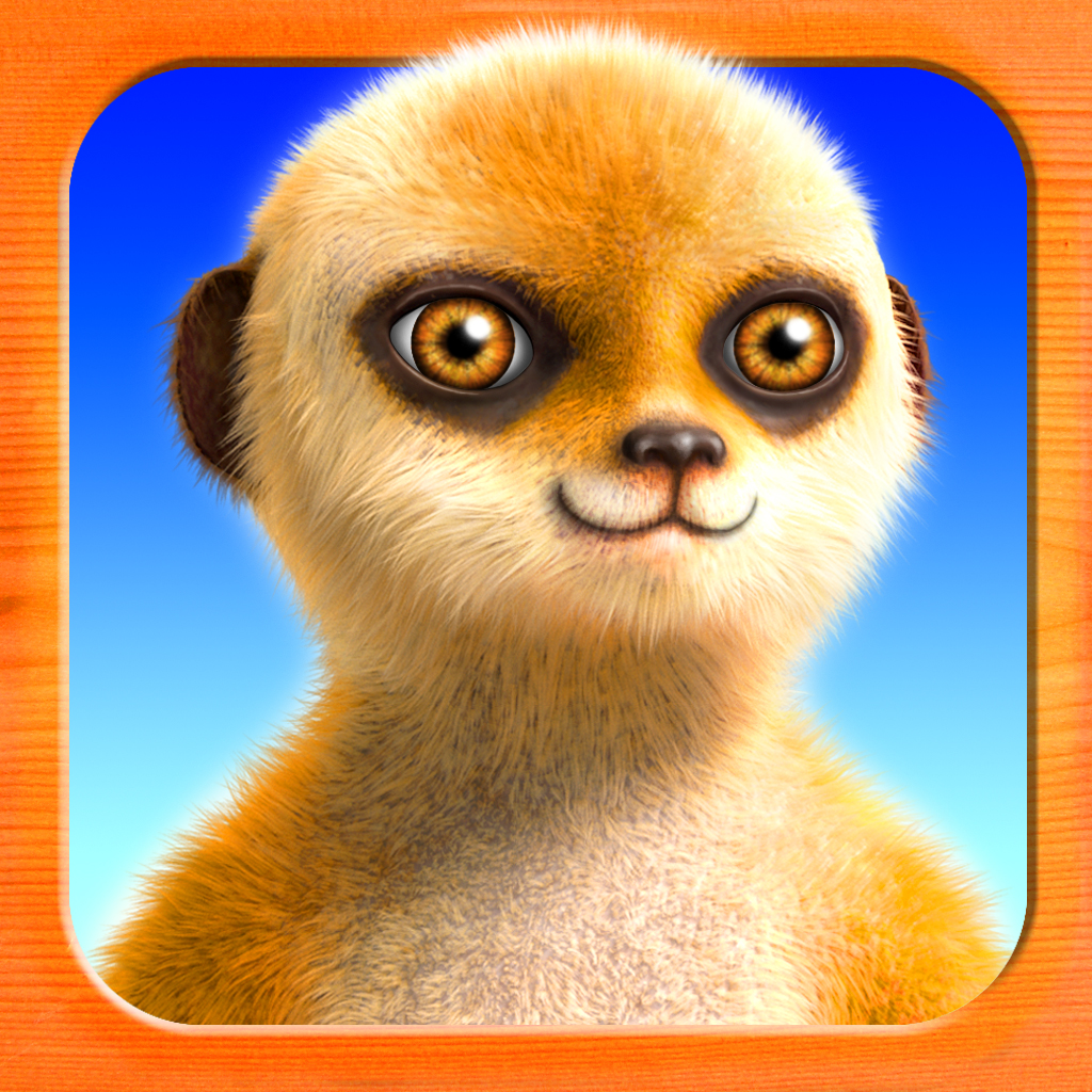 mzl.pkxdybek Hello Meerkat! by Tiny Twiga Studios   Review