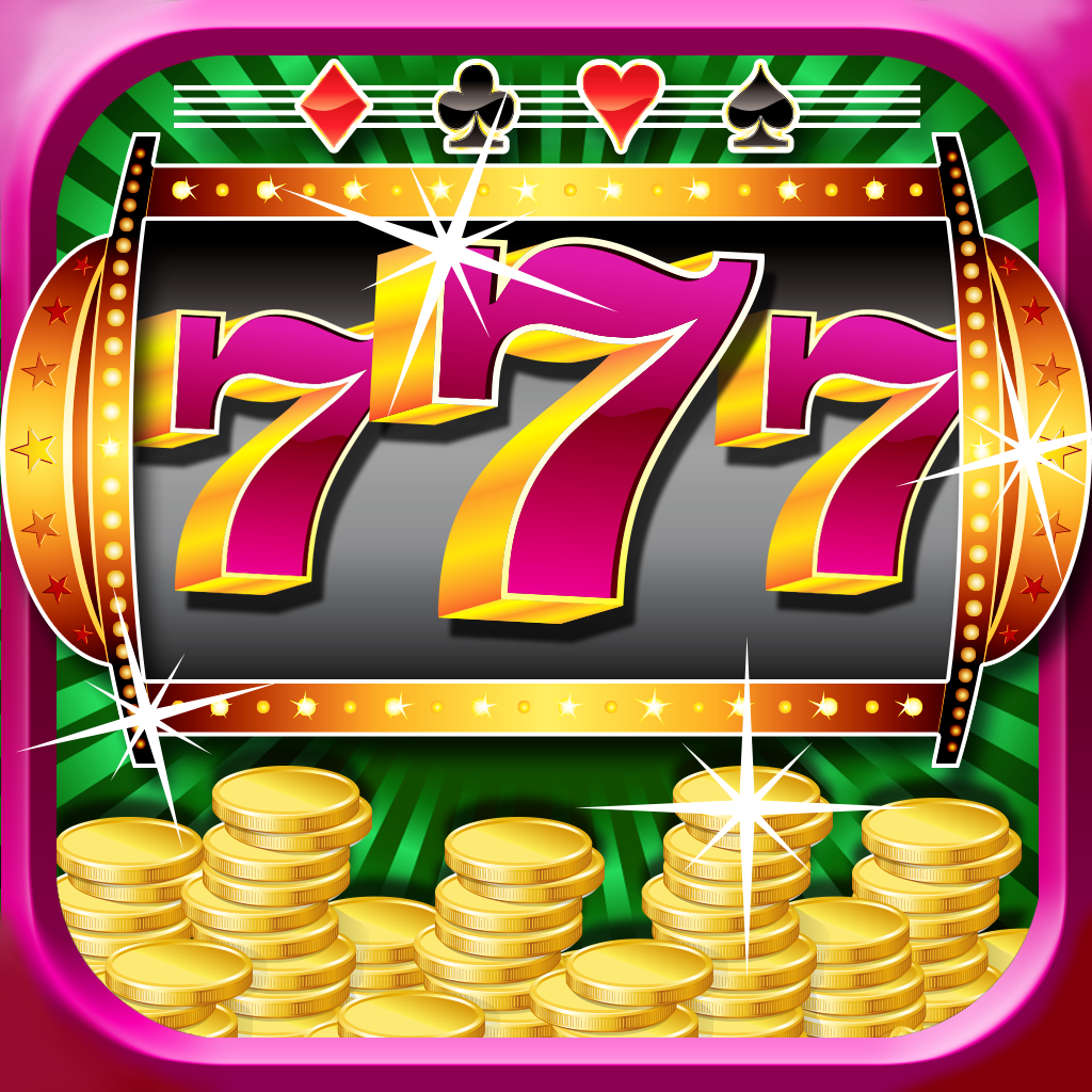 Big Hit Classic Slots – A Super 777 Las Vegas Strip Casino 5 Reel Slot Machine Game